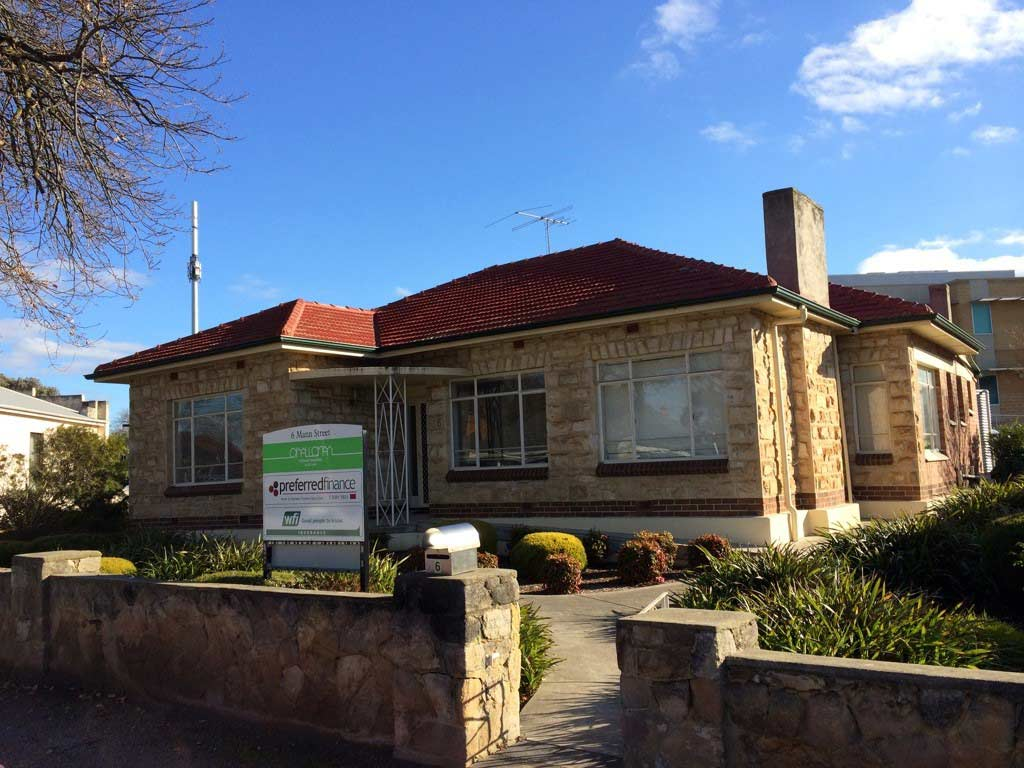 O'Halloran Conveyancing Mt Barker